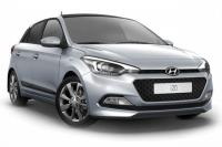 Peugeot 208, Hyundai i20 or Similar
