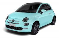 Fiat 500 Cabriolet Automatic