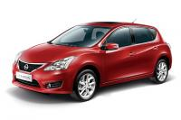 Nissan Tida, Hyundai i20, Hyundai Matrix